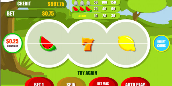 Fruity Machine MCPcom B3W Group2