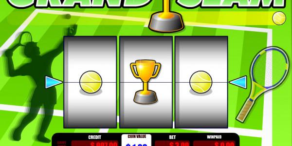 Grand Slam MCPcom B3W Group 2