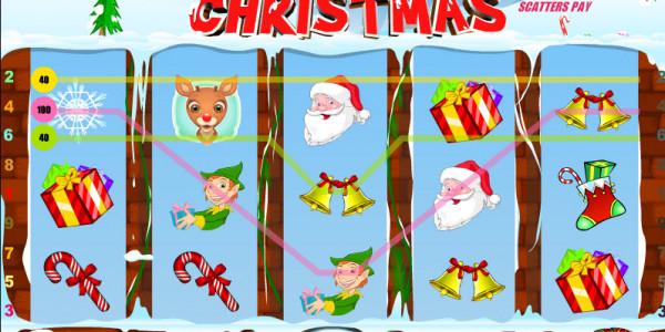 Happy Christmas MCPcom B3W Group win