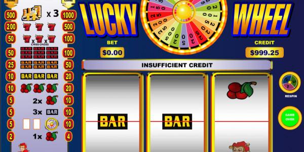 Lucky Wheel MCPcom B3W Group2