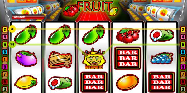 Royal Fruit MCPcom B3W Group win