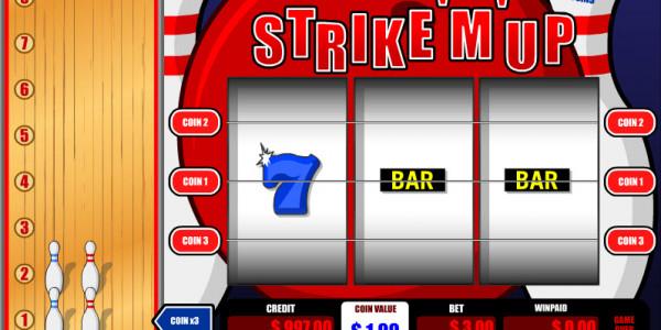 Strike 'm' up MCPcom B3W Group 2