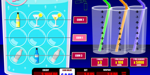 Cocktail's Bar MCPcom B3W Group