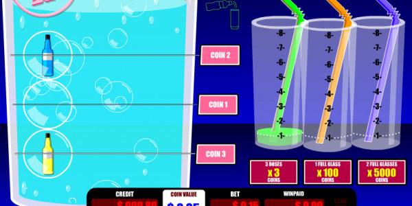 Cocktail's Bar MCPcom B3W Group2