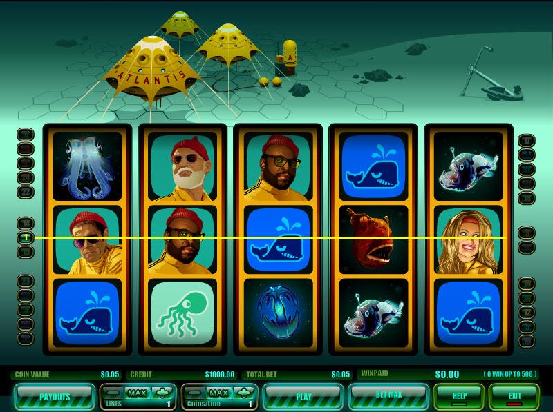 Atlantis MCPcom B3W Group