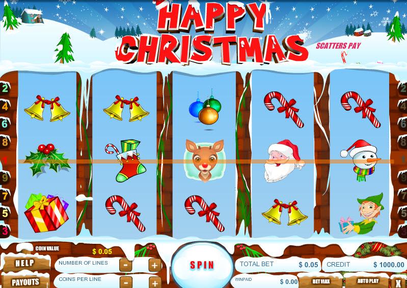 Happy Christmas MCPcom B3W Group
