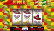 Hot Pepper MCPcom B3W Group