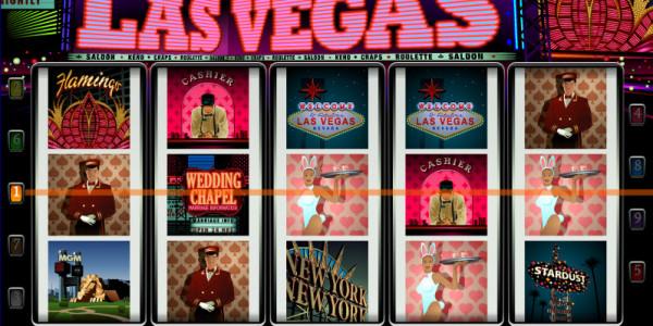 Las Vegas MCPcom B3W Group