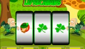 Leprechauns MCPcom B3W Group