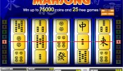 MahJong MCPcom B3W Group