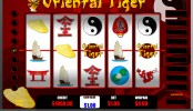 Oriental Tiger MCPcom B3W Group