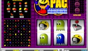 Pac Machine MCPcom B3W Group