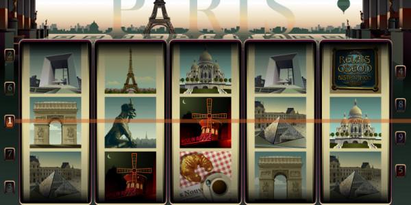 Paris MCPcom B3W Group