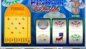 Pinball MCPcom B3W Group