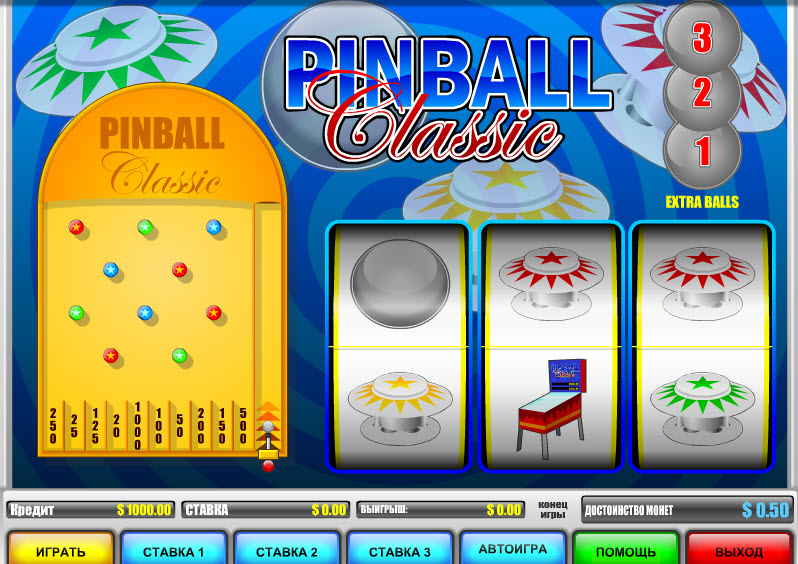Pinball MCPcom B3W Group
