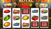 Royal Fruit MCPcom B3W Group