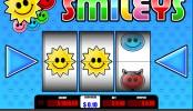 Smileys MCPcom B3W Group