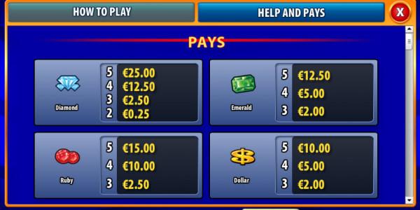 Cash Spin MCPcom Bally pay