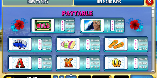 Cash Wave MCPcom Bally pay