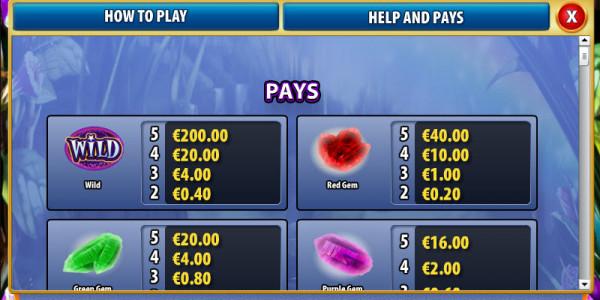 Cash Wizard MCPcom Bally pay