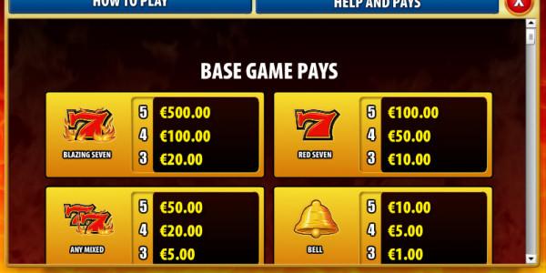 Hot Shot MCPcom Bally pay