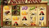 Lady Robin Hood MCPcom Bally