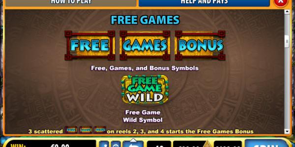Mayan Treasures MCPcom Bally pay2