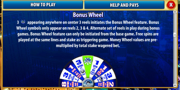 Vegas Hits MCPcom Bally pay2