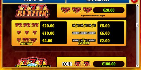 Hot Shot MCPcom Bally pay2
