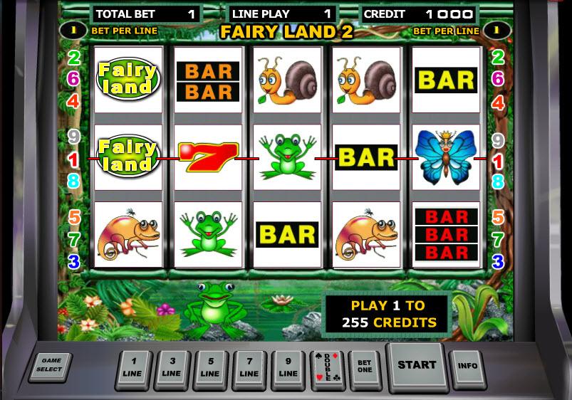 Fairy Land 2 MCPcom Belatra