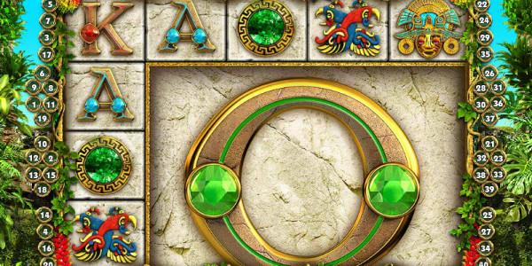 Temple Quest MCPcom Big Time Gaming