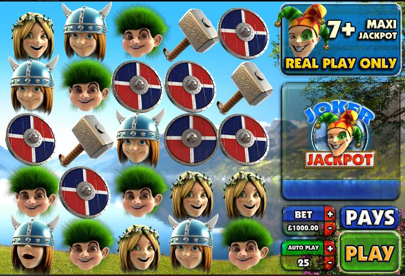 Joker Jackpot MCPcom Big Time Gaming