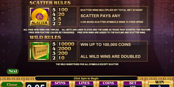 Gold MCPcom Big Time Gaming pay2
