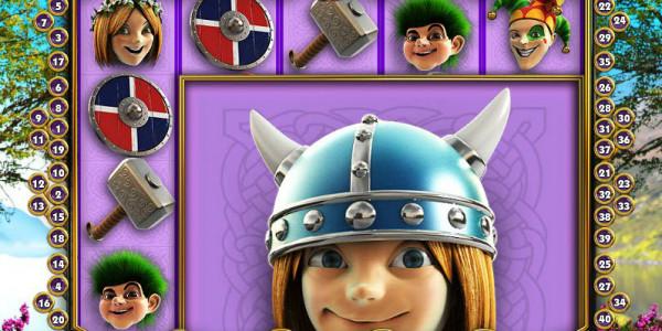 Viking Quest MCPcom Big Time Gaming