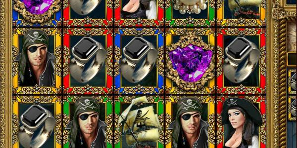 Tumblin' Treasures MCPcom Big Time Gaming