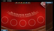 Auto Blackjack MCPcom Big Time Gaming