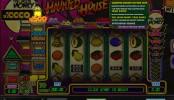Haunted House MCPcom Big Time Gaming