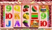 Fruit Cake MCPcom Big Time Gaming