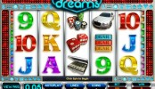 Vegas Dreams MCPcom Big Time Gaming