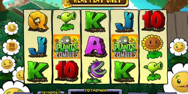 Plants vs Zombies MCPcom  Blueprint Gaming