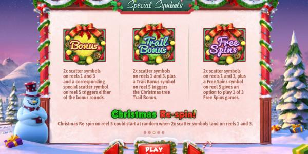 Santas Spins MCPcom  Cayetano Gaming  pay2
