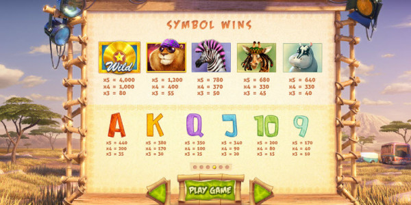 Wild Stars MCPcom  Cayetano Gaming pay2