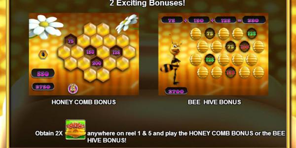 Honey Buziness MCPcom  Bluberi pay2