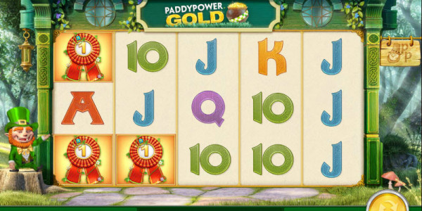 Paddy Power Gold  MCPcom  Cayetano Gaming