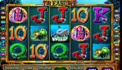 Deep Sea Treasure MCPcom Blueprint Gaming