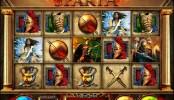 Fortunes of Sparta MCPcom Blueprint Gaming