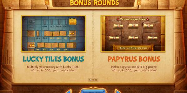 Sphinx Gold MCPcom Cayetano Gaming pay