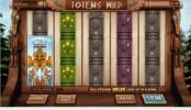 Totems Wild MCPcom Cayetano Gaming
