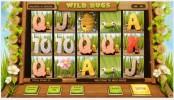Wild Bugs MCPcom Cayetano Gaming