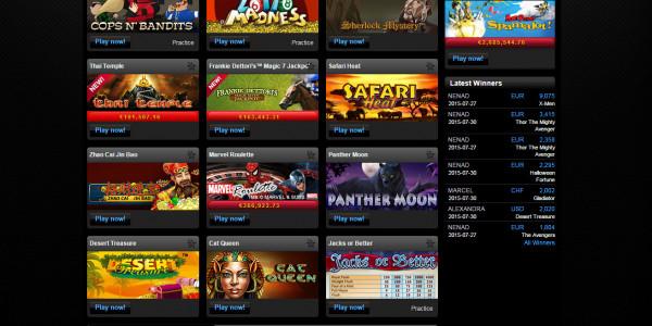 Titan Casino MCPcom 2